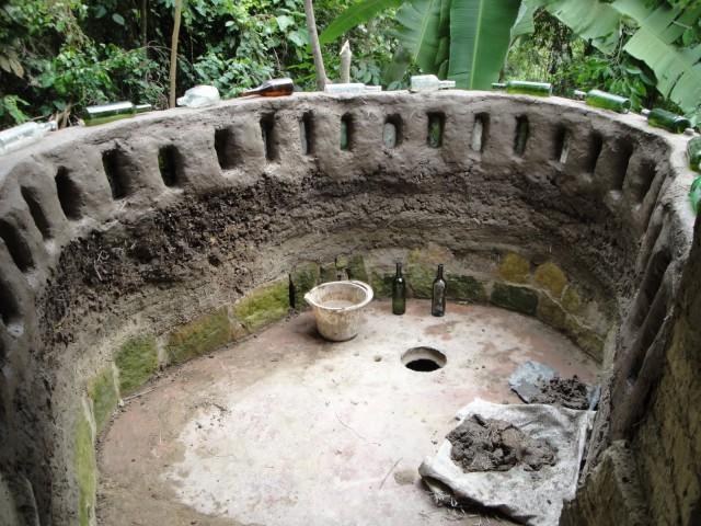 bano seco colombia