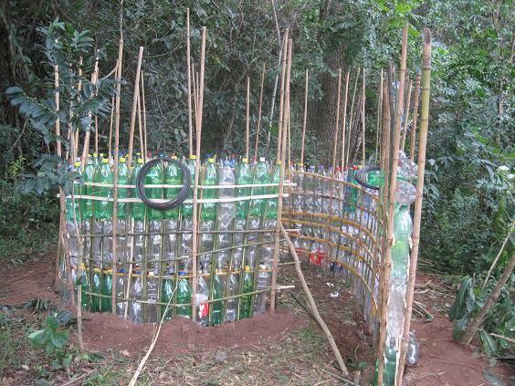 bano seco paraguay